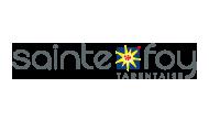 Logo de Sainte Foy Tarentaise