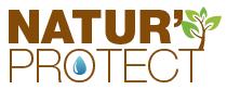 Natur' Protect logo