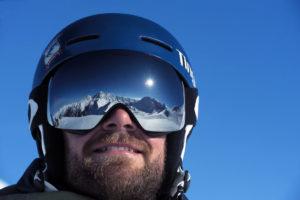 Le ski comme vous l'aimez à Sainte Foy Tarentaise