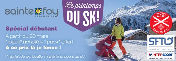Printemps du ski FR